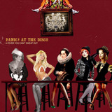 Cd Panic At The Disco Fever You Can t Sweat Out [import]novo